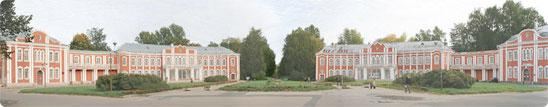 Центр пластической и реконструктивной хирургии Академии И. И. Мечникова