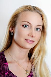 Левицкая Мария Григорьевна