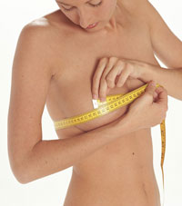 Маммопластика - пластика груди